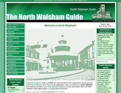 North Walsham Guide